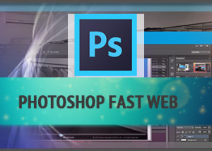 Photoshop Fast Web